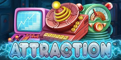 Enjoy Sticky Wilds in Attraction Slot at Winner Vegas