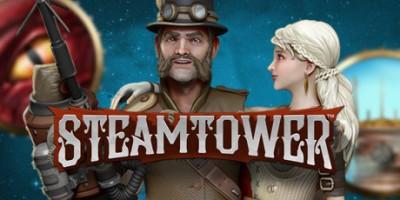 Play Steam Tower Slot at Winner Casino
