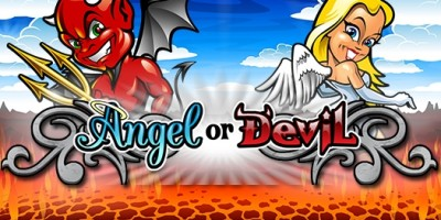 Explore Your Inner Self with Angel or Devil Slot at Winner Casino