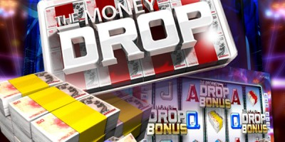 Avoid the Fall in Money Drop Slot at Winner Vegas