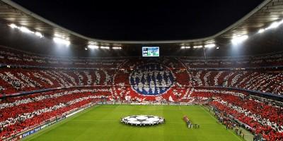 Bayern Munich 31/20 Favourites to Beat Barcelona on Tuesday