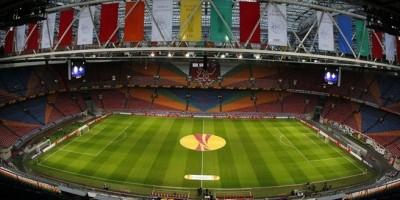 Sevilla 4/7 Favourites to Win Europa League Final
