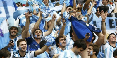 Argentina 1/2 Favourite to Beat Paraguay in Copa America Semi-Final