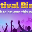 Festival Bingo Continues with £150K of Prizes at Winner Bingo