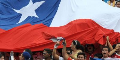 Chile 12/25 Favourite to Beat Peru in Copa America Semi-Final