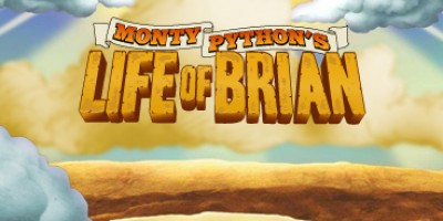 Travel to the Ancient Middle East in Life of Brian Slots at Winner Games