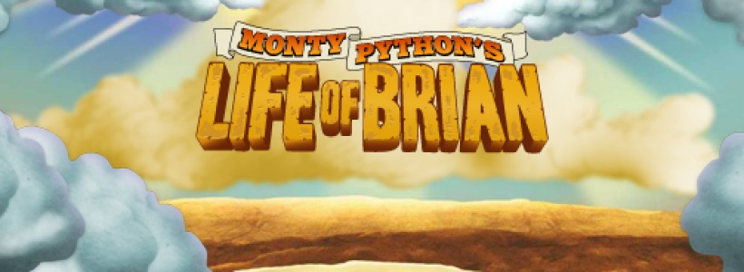 Winner Games Offers Brilliant Laughs With Life Of Brian Slots