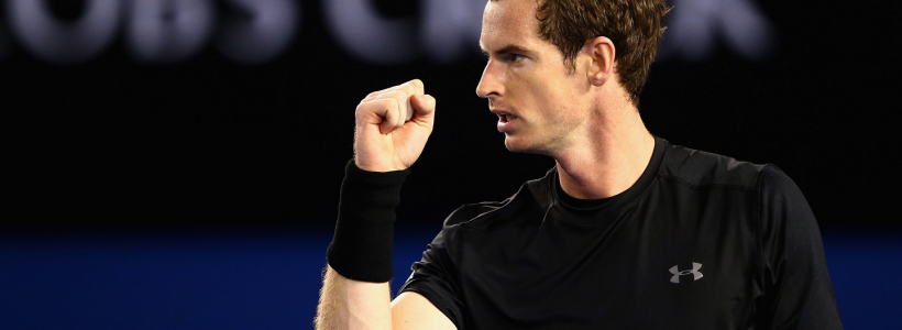 Andy Murray 1/14 Favourite to Beat Ivo Karlovic in Wimbledon Fourth Round