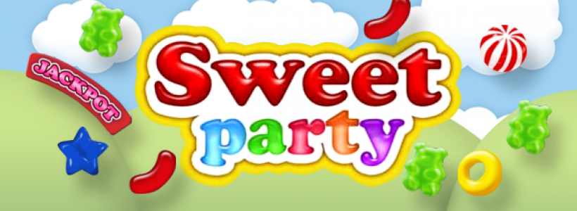 Indulge Your Sweet Tooth with Sweet Party Slot at Winner Casino