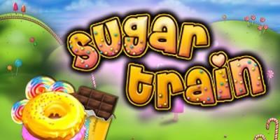 Receive a Bonus for Playing Sugar Train Slot at Winner Bingo