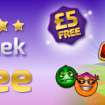 Enjoy a Slots Bonus and Enter a Prizedraw at Winner Bingo