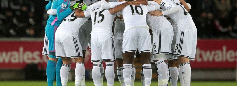 Swansea City 12/5 Underdogs Against Manchester United