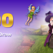 Enter a £1,000 Slots Prize Draw at Winner Bingo