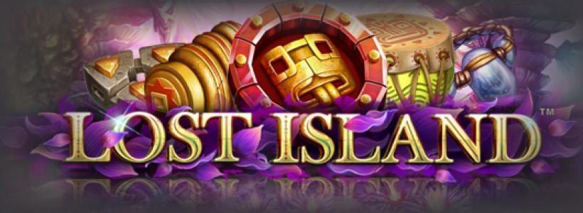 Find the Treasure on Lost Island Slot at Winner Slots
