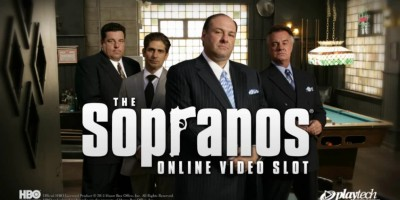 Become Part of the Family with The Sopranos Slot at Winner Slots
