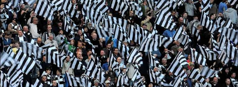 Newcastle United 6/4 Favourites to Beat Norwich City