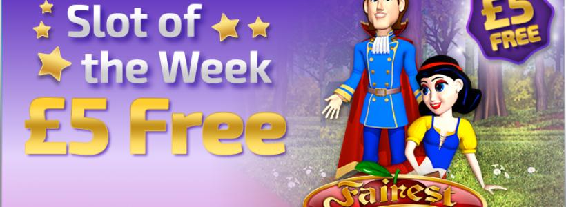 Get a £5 Bonus at Winner Bingo This Week