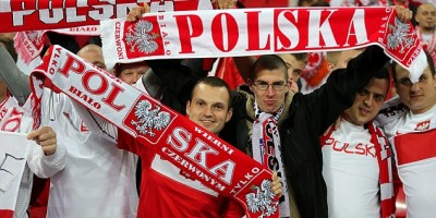 Poland 17/20 Favourites to Beat Republic of Ireland
