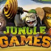 Watch the Animals Compete in Jungle Games at Winner Slots