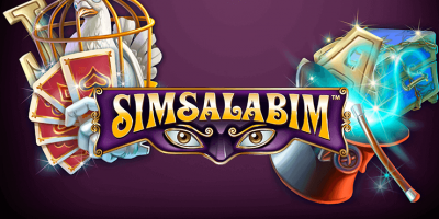 Enjoy the Magic Show with Simsalabim Slot at Winner Slots