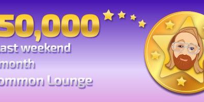 Win a Share of £250,000 This Weekend at Winner Bingo