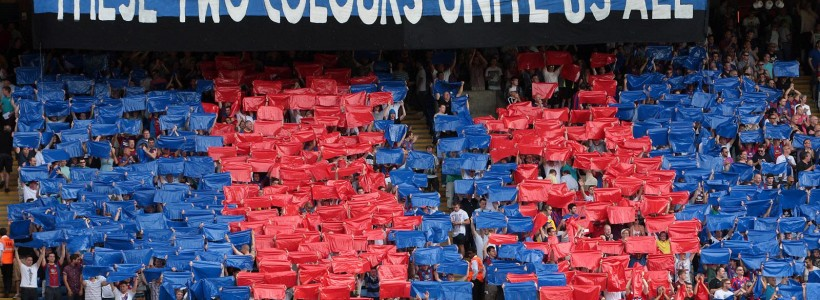 Crystal Palace 59/20 Underdogs Against Chelsea