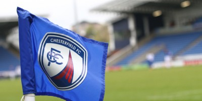 Chesterfield 12/25 Favourites in FA Cup Clash
