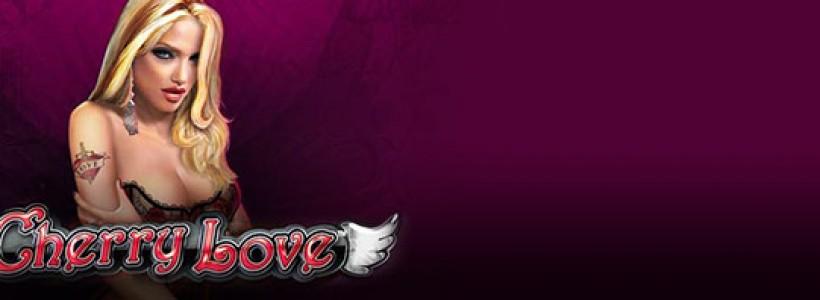Indulge Your Teenage Goth with Cherry Love Slot at Winner Casino