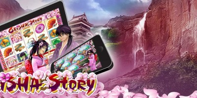 Experience Luxury with Geisha Story Slots at Winner Casino