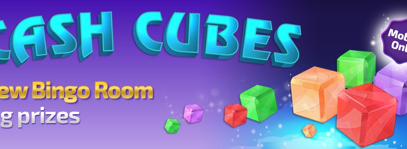 Winner Bingo Launches Cash Cubes for Mobile Players