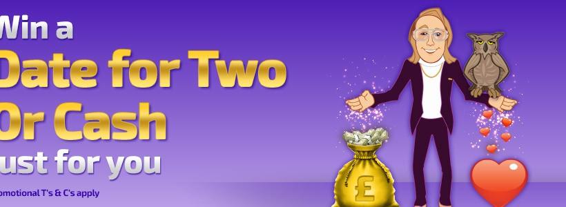 Choose Between Love and Money at Winner Bingo