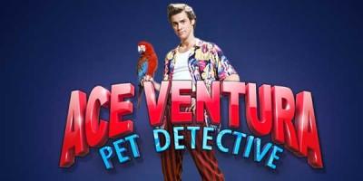 Try The New Ace Ventura Pet Detective Slot at Winner Casino
