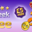 Winner Bingo Gives You Fruity Burst Bonuses All Week