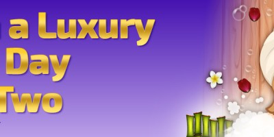 Winner Bingo Gives You the Chance to Win a Luxury Spa Trip
