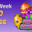 Winner Bingo Offers You an Easter Surprise Bonus