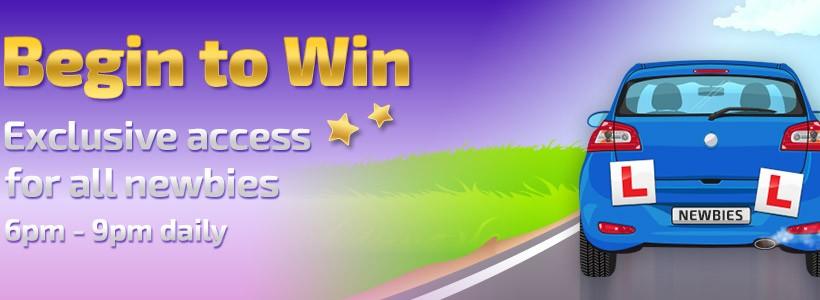Winner Bingo Welcomes New Players with Bonuses