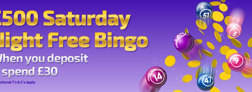 Winner Bingo Offers Free Bingo Every Saturday
