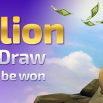 Winner Bingo Launches £1 Million Slots Prize Draw