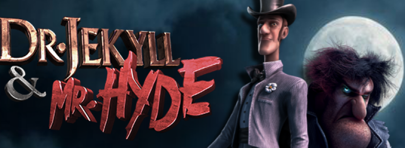 Help Fight the Monster in Dr Jekyll and Mr Hyde Slot at Winner Casino