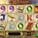 Find Your Future Winnings Playing Nostradamus Prophecy Slot at Winner Casino