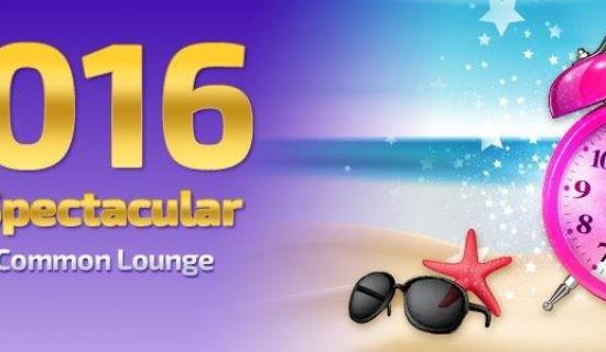 Celebrate Summer 2016 with Winner Bingo Summer Spectacular