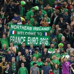 Northern Ireland 14/1 Underdogs Against Germany